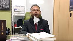 慶應義塾大学医学部の学生さんたちへ 「ハリソンを使う」門川俊明 先生の場合